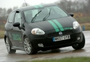 Diesel LPG/CNG Development vehicle: Fiat Grande Punto