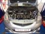Honda <br />LPG Conversions