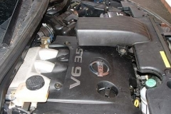 nissan murano lpg gas conversion | CRD Performance
