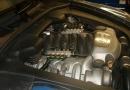 Porsche Cayenne 4.5 V8 Turbo: LPG injectors