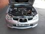 Subaru <br />LPG Conversions