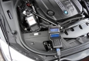 Select-A-Map Installation: BMW 535 SE Auto 3.0