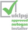 UKLPG Approved Installer