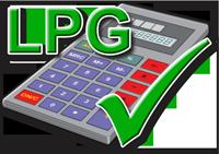 LPG Calculator
