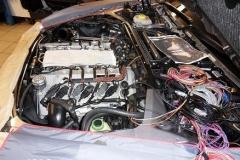 Bentley <br />LPG Conversions