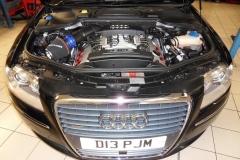 Audi <br />LPG Conversions