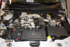 Jaguar <br />LPG Conversions