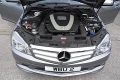 Mercedes <br />LPG Conversions