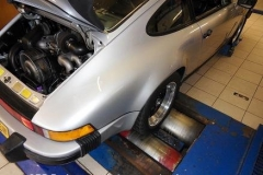 Porsche <br />LPG Conversions