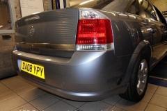 Vauxhall <br />LPG Conversions