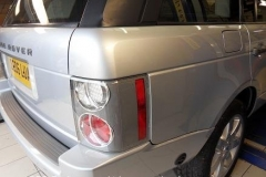 Range Rover <br />LPG Conversions