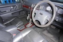 Volvo <br />LPG Conversions